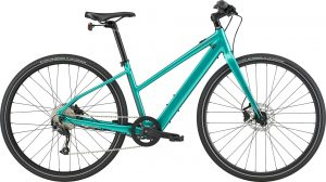 Cannondale Quick NEO SL 2 Remixte 2021 Urban e-Bike,City e-Bike