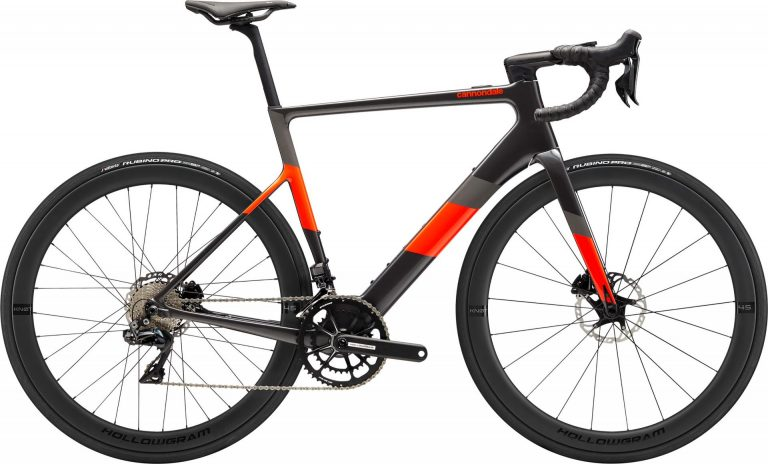Cannondale SuperSix EVO NEO 1 2021