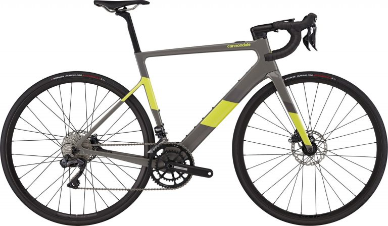 Cannondale SuperSix EVO NEO 2 Di2 2021