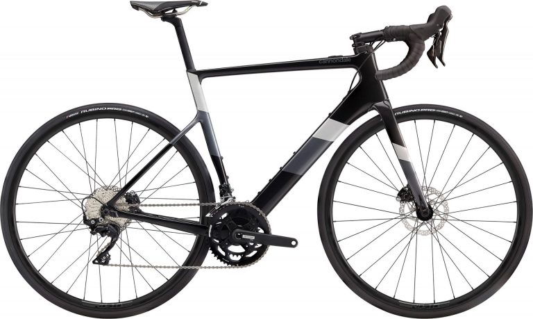Cannondale SuperSix EVO NEO 3 2021