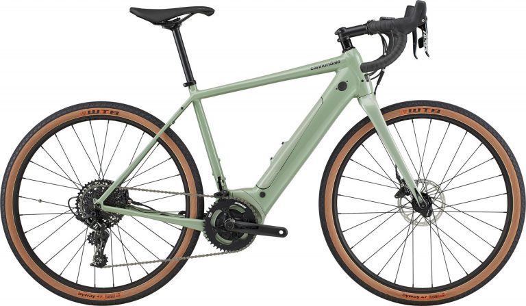 Cannondale Synapse NEO SE 2021