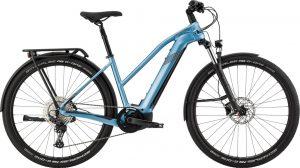 Cannondale Tesoro NEO X 2 Remixte 2021 Trekking e-Bike