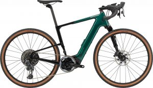 Cannondale Topstone NEO Carbon 1 Lefty 2021 e-Rennrad,Gravel e-Bike