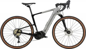 Cannondale Topstone NEO Carbon 3 Lefty 2021 e-Rennrad,Gravel e-Bike