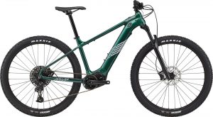 Cannondale Trail NEO 1 2021 e-Mountainbike