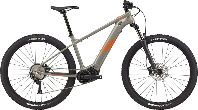 Cannondale Trail NEO 2 2021
