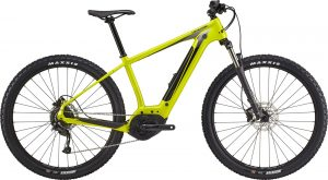Cannondale Trail NEO 4 2021 e-Mountainbike