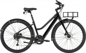 Cannondale Treadwell NEO EQ Remixte 2021 Urban e-Bike,City e-Bike