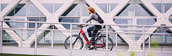 In fünf Schritten zum Wunsch e-Bike