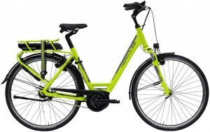 Hercules E-Joy F7 2021 City e-Bike