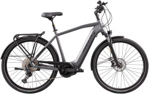 Hercules Futura Comp I-12 2021 Trekking e-Bike