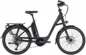 Hercules Futura Compact 10 2021 Kompakt e-Bike