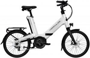Hercules Futura Fold I-10 2021 Klapprad e-Bike