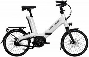 Hercules Futura Fold I-R5 Belt 2021 Klapprad e-Bike