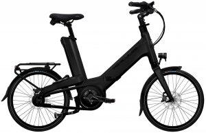 Hercules Futura Fold I-R8 2021 Klapprad e-Bike