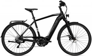 Hercules Futura Pro I-11 2021 Trekking e-Bike