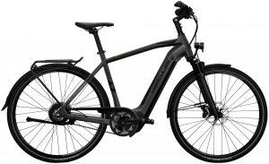 Hercules Futura Pro I-F14 2021 Trekking e-Bike