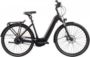 Hercules Futura Pro I-F360 2021 Trekking e-Bike