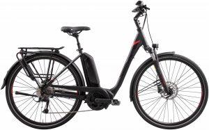 Hercules Futura Sport 8.4 2021 Trekking e-Bike
