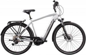Hercules Futura Sport I-10 2021 Trekking e-Bike