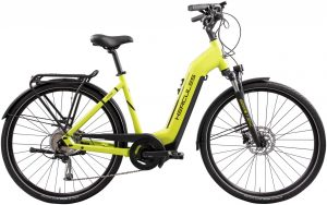 Hercules Intero I-8 2021 City e-Bike