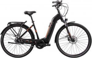 Hercules Intero I-R8 2021 City e-Bike