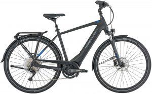 Hercules Pasero Sport I-10 2021 Trekking e-Bike