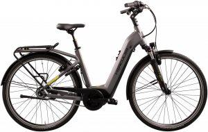 Hercules Robert/-a Deluxe I-F8 2021 City e-Bike