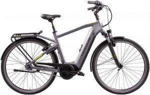 Hercules Robert/-a Deluxe I-R8 2021 City e-Bike