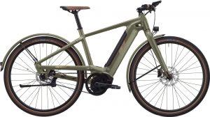 IBEX eFat Frank Neo 2020 Urban e-Bike