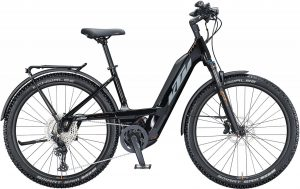 KTM Macina Aera 271 LFC 2021 e-Mountainbike,SUV e-Bike