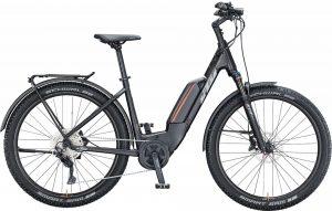 KTM Macina Aera P272 LFC 2021 e-Mountainbike,SUV e-Bike
