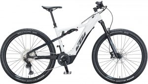 KTM Macina Chacana 292 2021 e-Mountainbike