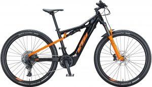 KTM Macina Chacana 293 2021 e-Mountainbike