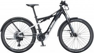 KTM Macina Chacana LFC 2021 e-Mountainbike,SUV e-Bike