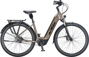 KTM Macina City 610 Belt 2021 City e-Bike