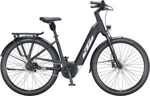 KTM Macina City P610 2021 City e-Bike