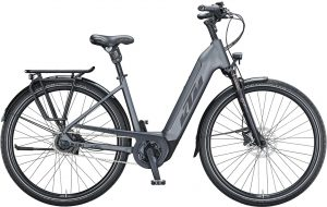 KTM Macina City XL 2021 City e-Bike,e-Bike XXL