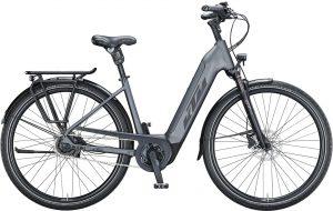 KTM Macina City XL 2021 City e-Bike,e-Bike XXL