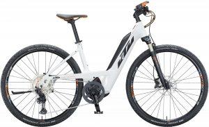 KTM Macina Cross 610 PTS 2021 Cross e-Bike