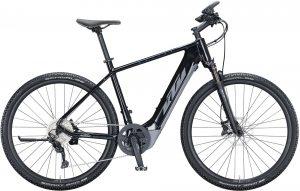 KTM Macina Cross 620 2021 Cross e-Bike