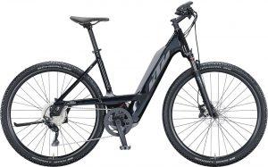 KTM Macina Cross 620 PTS 2021 Cross e-Bike