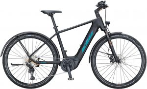 KTM Macina Cross LFC 2021 Trekking e-Bike