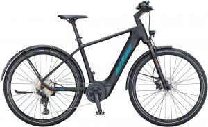 KTM Macina Cross LFC 2021 Trekking e-Bike