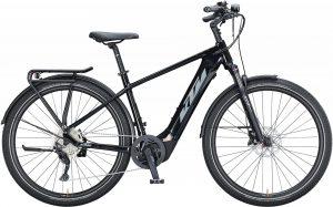 KTM Macina Gran 291 2021 Urban e-Bike