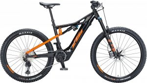 KTM Macina Kapoho 2971 2021 e-Mountainbike