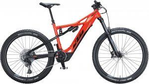 KTM Macina Kapoho 2973 2021 e-Mountainbike