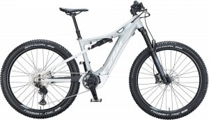 KTM Macina Lycan 271 Glorious 2021 e-Mountainbike