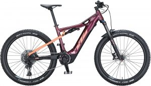 KTM Macina Lycan 272 Glorious 2021 e-Mountainbike