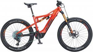 KTM Macina Prowler Exonic 2021 e-Mountainbike
